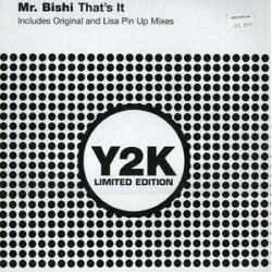 Mr. Bishi ‎– That's It