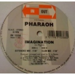 Pharaoh ‎– Imagination