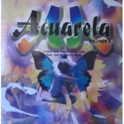 Acuarela - Clear Your Mind