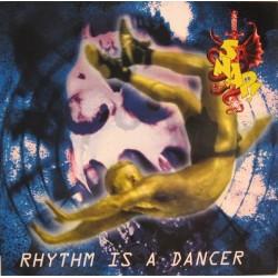 Snap – Rhythm Is A Dancer (Original 1992)