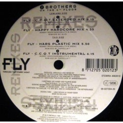2 Brothers On The 4th Floor ‎– Fly (The Remixes)