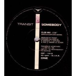 Transit – Somebody