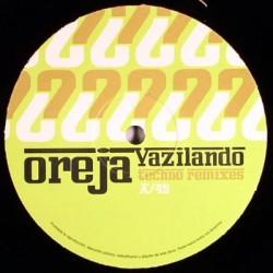 Oreja - Vazilando (Techno Remixes BY  ALEXTRACKONE¡¡)