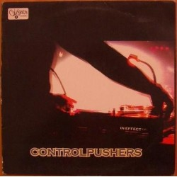 Controlpushers - In Effect EP(2 MANO,TEMAZO JUMPER+ HARDHOUSE¡¡ CENTRAL TRANSICIÓN¡)