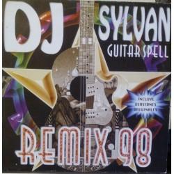 DJ Sylvan - Guitar Spell