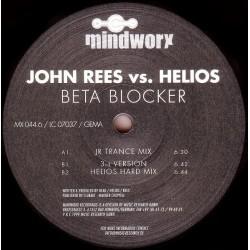 John Rees vs. Helios – Beta Blocker