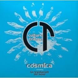 Culture Trance – Cosmica