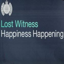 Lost Witness ‎– Happiness Happening (Lange Remix)
