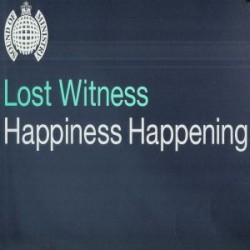 Lost Witness – Happiness Happening (Lange Remix)
