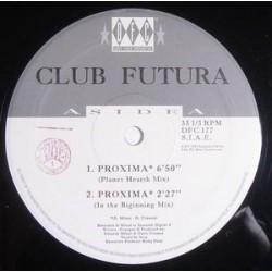 Club Futura – Proxima