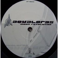 Aqualords – Moon Revolution