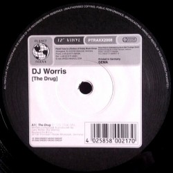 DJ Worris – The Drug