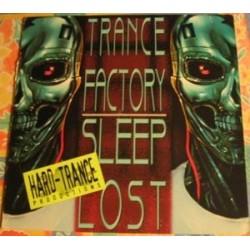 Trance Factory – Sleep Lost