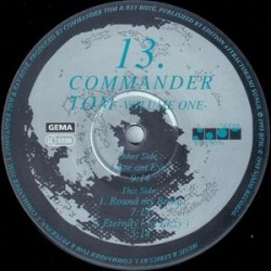 Commander Tom ‎– Volume One