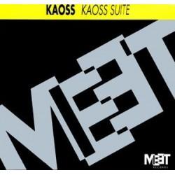 Kaoss – Kaoss Suite