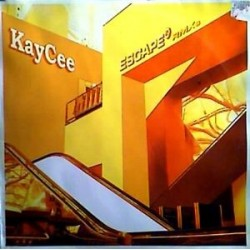Kaycee – Escape² (Rmxs)