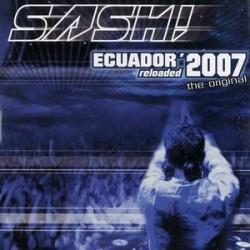 Sash – Ecuador 2007