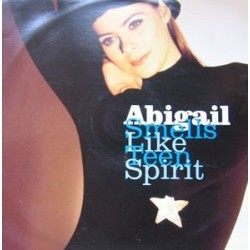 Abigail ‎– Smells Like Teen Spirit
