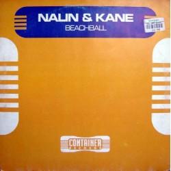 Nalin & Kane – Beachball