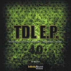 INFINITY SOUND EP 04