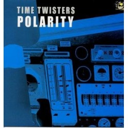 Time Twisters – Polarity