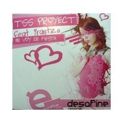 TSS Proyect feat Irantzu – Me Voy De Fiesta