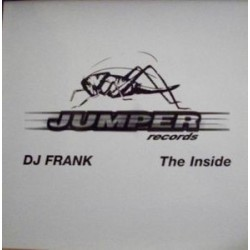 DJ Frank - The Inside