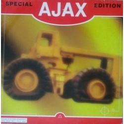 Special Ajax Edition