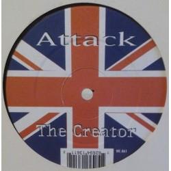 Attack – The Creator