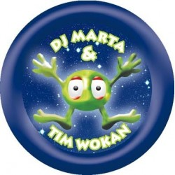 DJ Marta & Tim Wokan - Think About The Way(TEMAZO PRODUCIDO POR TIM WOKAN¡¡¡¡)