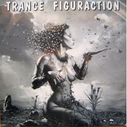 Doris Norton ‎– Trance Figuraction