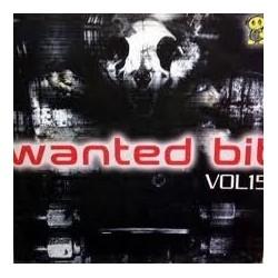Wanted Bit Vol. 15