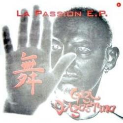 Gigi D'Agostino – La Passion EP