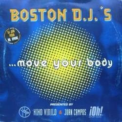 Boston DJ's – Move Your Body