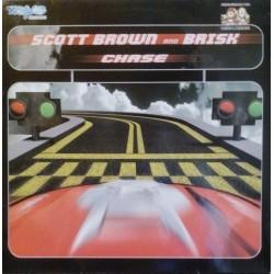 Scott Brown & Brisk – Chase / Do Not Attempt (TEMAZO MAKINA¡)
