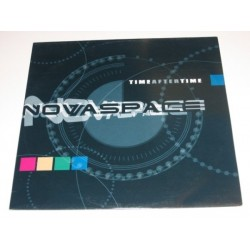 Novaspace - Time After Time (DISCAZO DE LOS BUENOS¡¡)