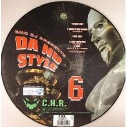 Emo DJ Presents Da Nu Style – Da Nu Style 6