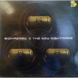 Biohazard ‎– The New Nightmare