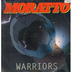 Moratto ‎– Warriors
