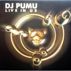 DJ Pumu ‎– Live In US