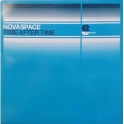 Novaspace – Time After Time (ORIGINAL + REMIX)