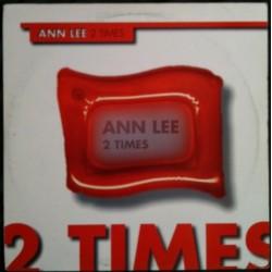 Ann Lee – 2 Times