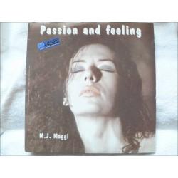 MJ Maggi – Passion And Feeling