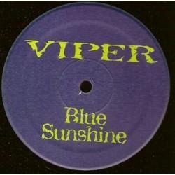 Viper – Blue Sunshine (TIME RECORDS)