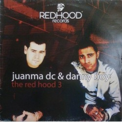 Juanma DC & Danny Boy - The Red Hood 3