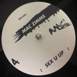 Mac Zimms – Sex U Up
