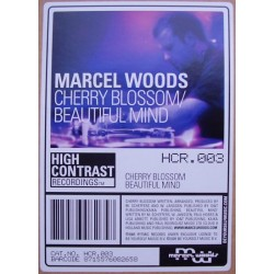 Marcel Woods - Cherry Blossom / Beautiful Mind(SIN PALABRAS¡¡)