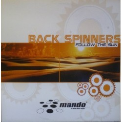 Back Spinners ‎– Follow The Sun