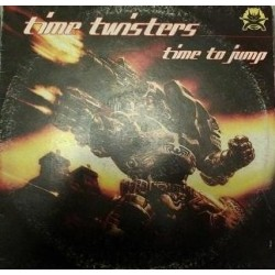 Time Twisters ‎– Time To Jump