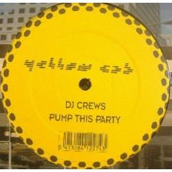 DJ Crews – Pump This Party